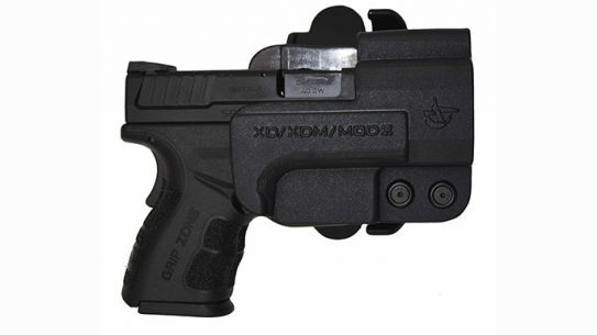 Comp-Tac Victory Gear Holster Springfield Mod 2