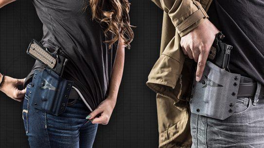 FirstSpear Denim SSV Pistol Holster