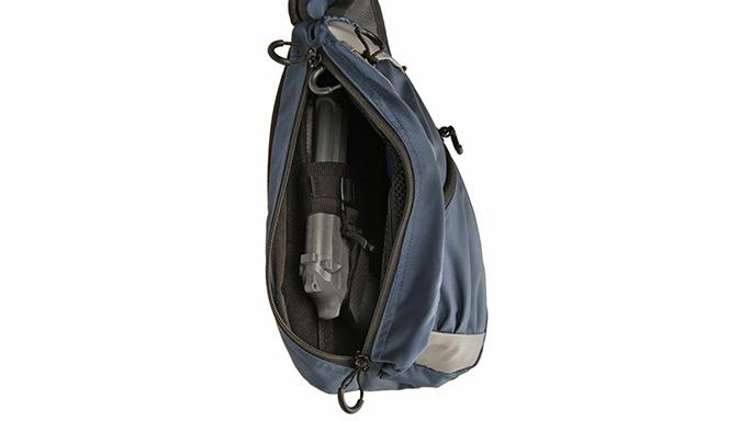 Gun Annual 2016 BlackHawk Diversion Carry Sling Pack