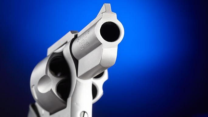 Charter Arms Pitbull .45 Revolver backup