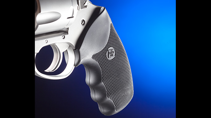 Charter Arms Pitbull .45 Revolver grip