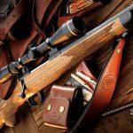 Gun Annual 2016 Big Game Kimber Model 84