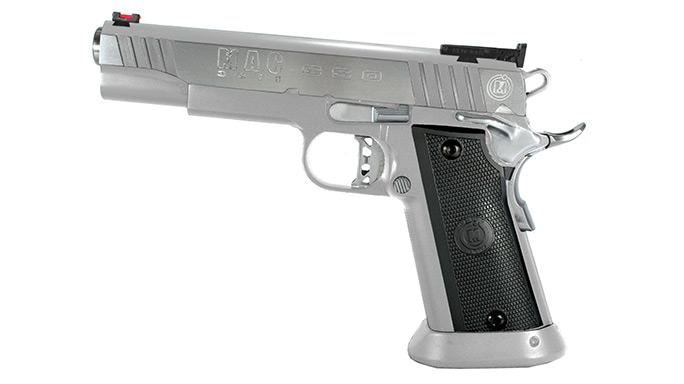 Metro Arms 3011 SSD chrome