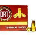 Gun Annual 2016 DRT 9mm Ammo