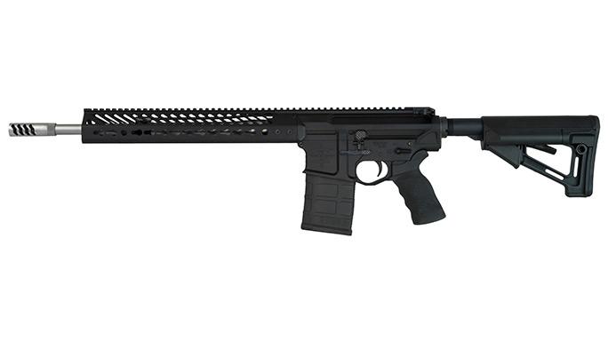 Gun Annual 2016 Seekins SP10 .308