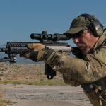Gun Annual 2016 Patriot Ordnance P308 Rifle lead