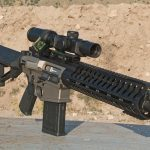 Gun Annual 2016 Patriot Ordnance P308 Rifle solo