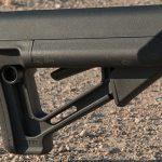 Gun Annual 2016 Patriot Ordnance P308 Rifle stock