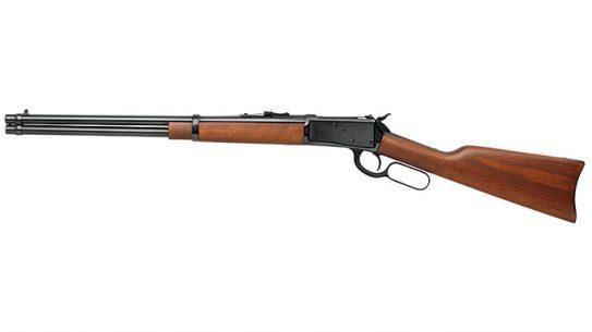 Rossi R92 .45 Colt Rifle solo