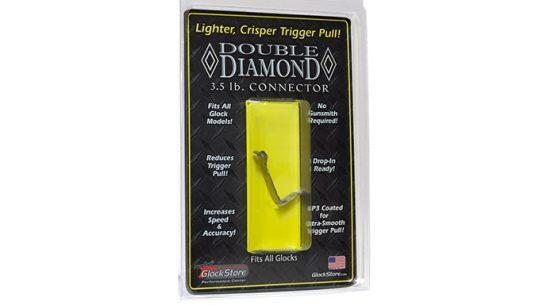 GlockStore Double Diamond 3.5-Pound Connector