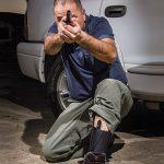 Lifesaving Backup Firearm lead