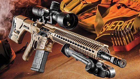 Diamondback DB10EFDE Rifle GWLE 2015 lead