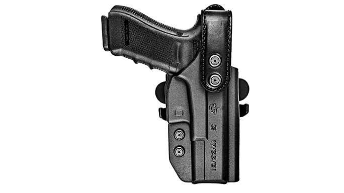 retention holsters Comp-Tac International Duty Holster