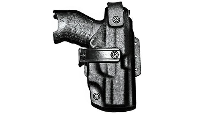 retention holsters Dara D3-grab-dara