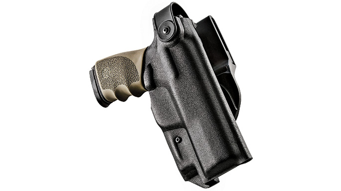 retention holsters Hogue ARS Stage 2