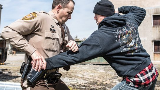 9 Retention Holsters That Won't Slow Your Draw