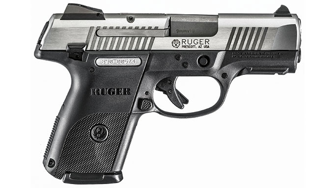 GWLE October 2015 Ruger SR9c