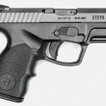 GWLE October 2015 Steyr Arms S9-A1