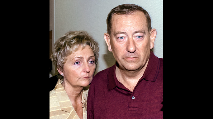 Jerzy Kos was one of the four hostages saved in Iraq.