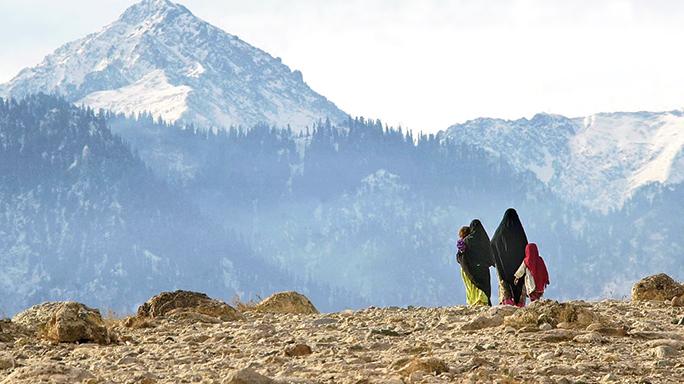 By Dec. 23, the Tora Bora region was mostly Taliban- and Al Qaeda-free.