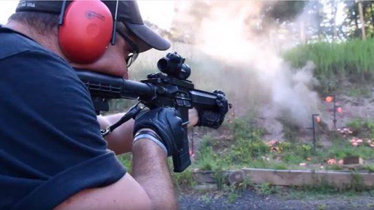 Jersey Tactical Innovative Gunfight Training