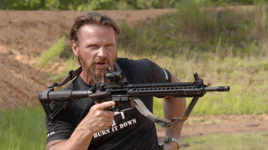 VIDEO: Carbine Sling Essentials with Pat McNamara