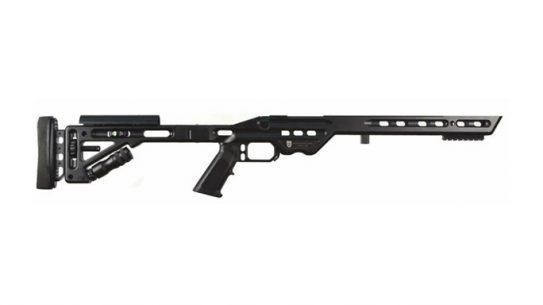 MasterPiece Arms BA SF Chassis - Side Folder