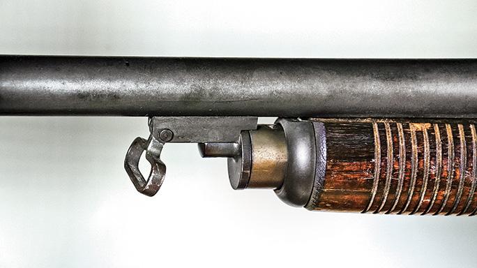 Stevens 77E Shotgun sling