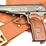 Umarex Makarov Ultra Cold War air pistol