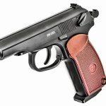 Gletcher PM 1951 Cold War air pistol