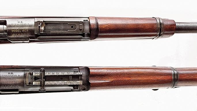 Air Service M1903 Rifle top