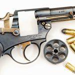 Chamelot-Delvigne revolver ammo