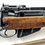 Lee-Enfield No. 4 Mk I bolt