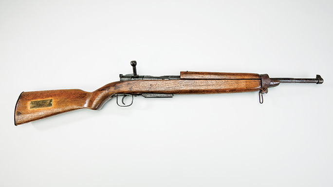 Military Surplus 2016 Vietnam War semi-auto carbine