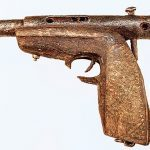 Military Surplus 2016 Vietnam War smoothbore pistol