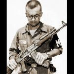 Military Surplus 2016 Vietnam War Viet Cong AK-47