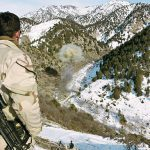 Navy SEALs played a huge role in Operation Anaconda.