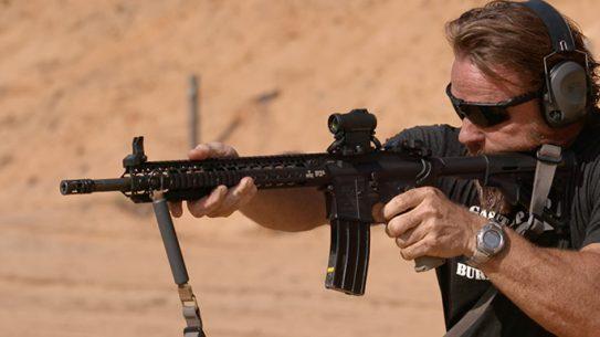 Pat McNamara Bilateral Drill Training