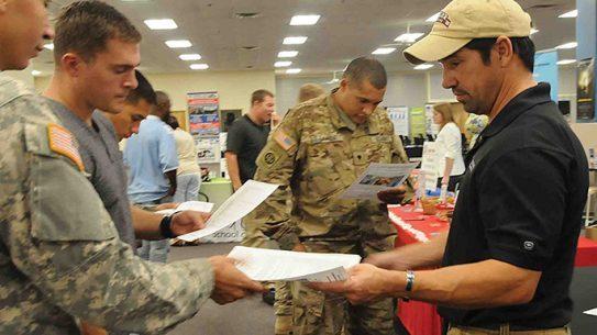 Fort Benning Soldier for Life Center