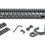 Build Your Own AR Rifle BCM SWSO