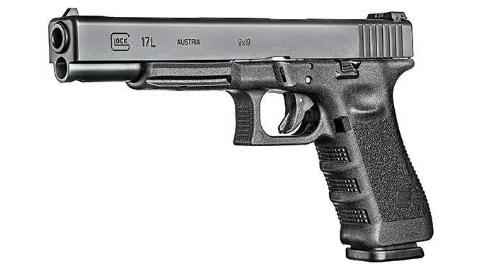 SWSO 15 Long-Slide Glock 17L