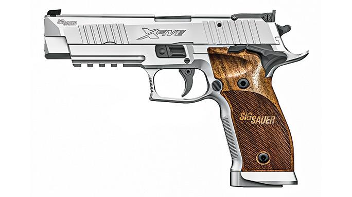 SWSO 15 Long-Slide Sig P226 X-Five E Classic