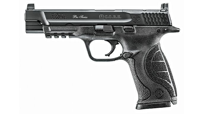 SWSO 15 Long-Slide Smith & Wesson M&P9L Pro Series C.O.R.E.