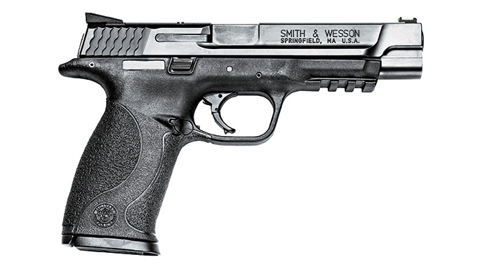 SWSO 15 Long-Slide Smith & Wesson M&P9 Pro Series