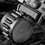 SWMP 2015 Adaptive Tactical Sidewinder Venom Drum Kit