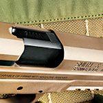 Smith & Wesson M&P9 VTAC Handgun ejection port