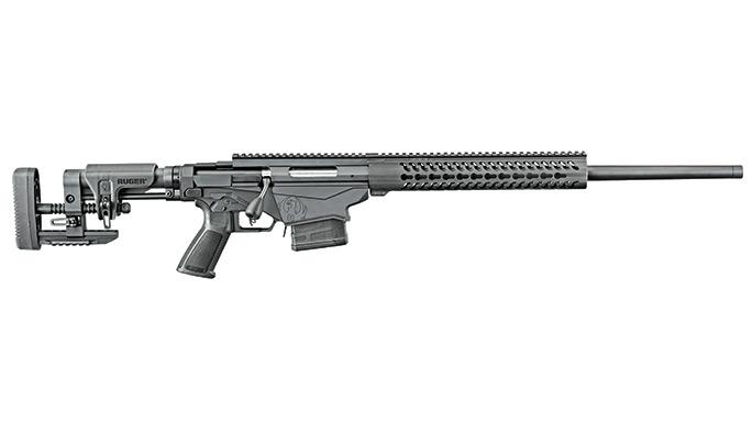 SWSO 15 Ruger Precision Rifle right