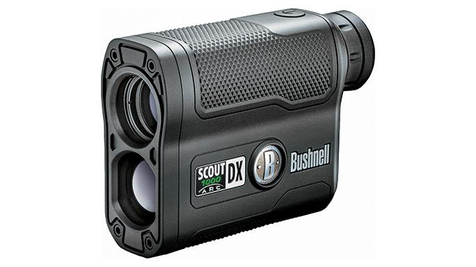 SWMP 2015 Bushnell Scout DX 1000 ARC