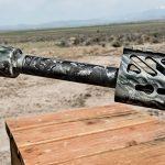 Custom 6.5 Creedmoor Tactical Weapons barrel