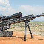 Custom 6.5 Creedmoor Tactical Weapons lead